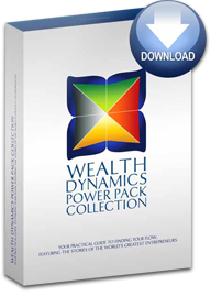 Wealth Dynamics Special